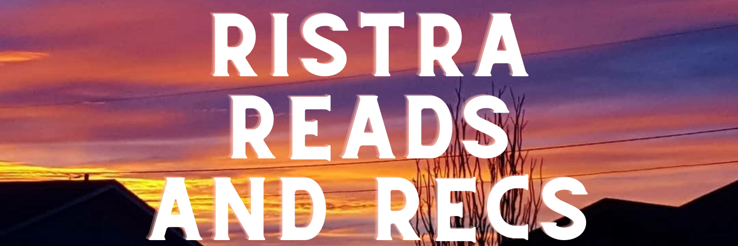 Ristra Reads and Recs